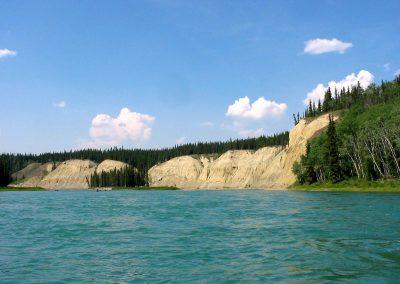 30 Mile River