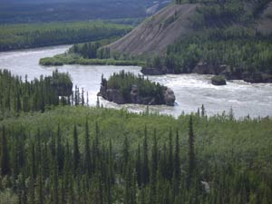 Yukon River Tour – Teil 2