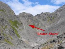 GoldenStairs