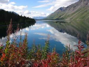 Kluane Country Tour