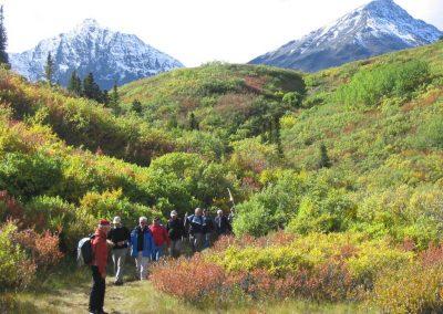 Auriol Trail Hike