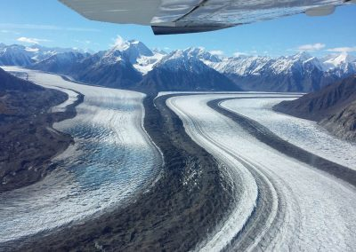 Kuskawulsh Glacier