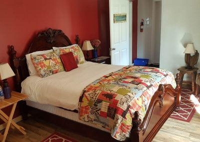 Mount Logan Lodge - rooms