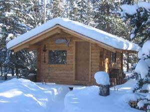 Yukon Winter Abenteuer