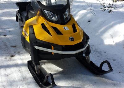 Ski-doo Tundra 550 Sport - Fan Cooled