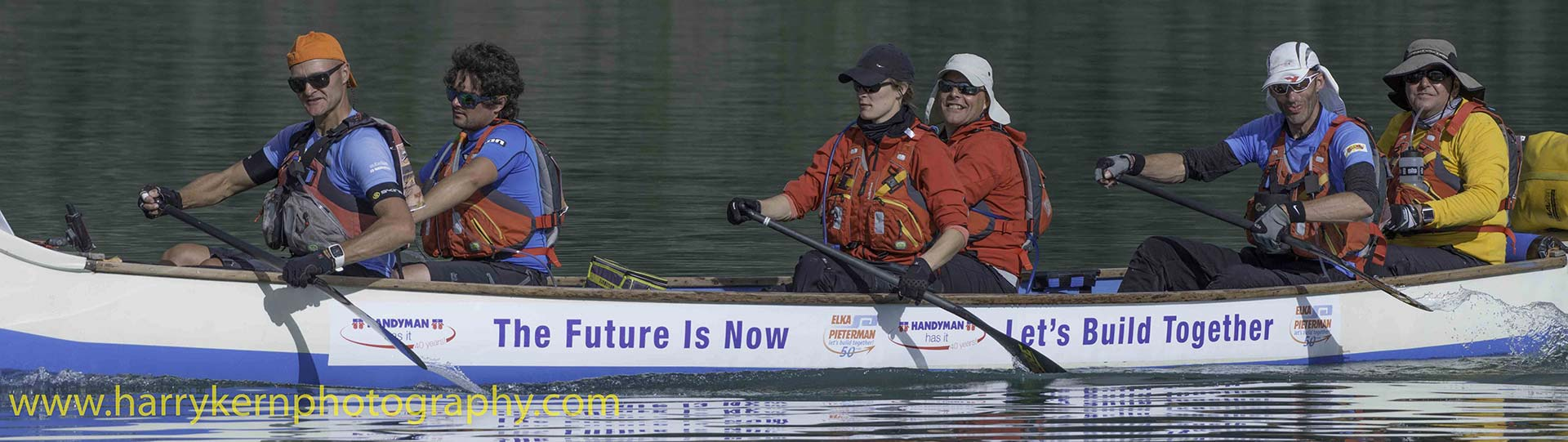 Yukon River Quest – Racing Grade Rentals - Yukon Wide Adventures