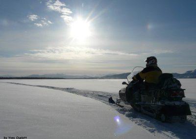 Lake Laberge