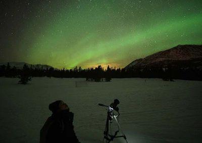 Abenteuer & Aurora Erlebnis